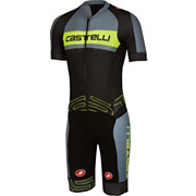 Castelli Sanremo 3.2 Speed Suit AW16